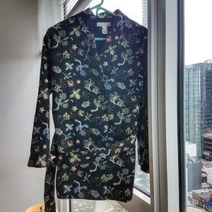 Blazer Jacket H&M